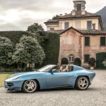 Alfa Romeo Disco Volante Spyder 2016 10