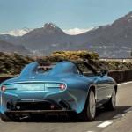 Alfa Romeo Disco Volante Spyder 2016 12