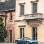 Alfa Romeo Disco Volante Spyder 2016 13