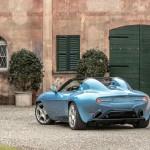 Alfa Romeo Disco Volante Spyder 2016 14