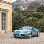 Alfa Romeo Disco Volante Spyder 2016 15