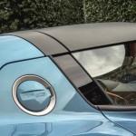 Alfa Romeo Disco Volante Spyder 2016 detalle 01