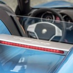 Alfa Romeo Disco Volante Spyder 2016 detalle 02