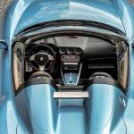 Alfa Romeo Disco Volante Spyder 2016 interior 02