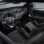 Alfa Romeo Mito 2016 interior 01