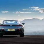 Aston Martin DB11 2016 03