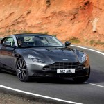 Aston Martin DB11 2016 08