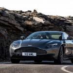 Aston Martin DB11 2016 09