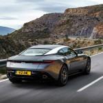 Aston Martin DB11 2016 12