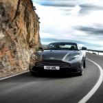 Aston Martin DB11 2016 15