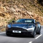 Aston Martin DB11 2016 16