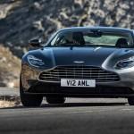 Aston Martin DB11 2016 18