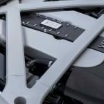 Aston Martin DB11 2016 motor