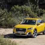 Audi Q2 2016 12