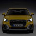 Audi Q2 2016 13