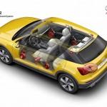 Audi Q2 2016 tecnica 02