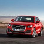 Audi Q2 TFSI 2016 16
