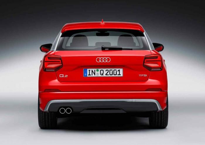 Audi Q2 TFSI 2016 20