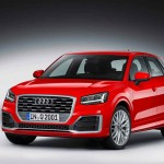 Audi Q2 TFSI 2016 23