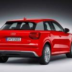 Audi Q2 TFSI 2016 24