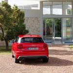 Audi Q2 TFSI 2016 25