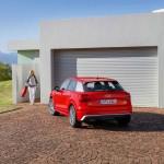 Audi Q2 TFSI 2016 26
