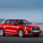 Audi Q2 TFSI 2016 27