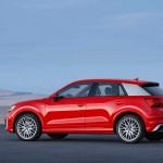 Audi Q2 TFSI 2016 28