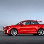 Audi Q2 TFSI 2016 30