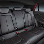 Audi Q2 TFSI 2016 interior 04