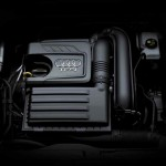 Audi Q2 TFSI 2016 motor