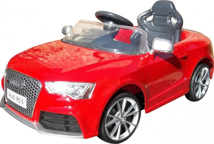 Audi RS5 para niños