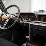 BMW 3.0 CSL 1973 interior 2