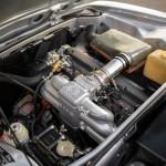 BMW 3.0 CSL 1973 motor 1