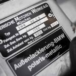 BMW 3.0 CSL 1973 motor 2