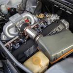 BMW 3.0 CSL 1973 motor 4