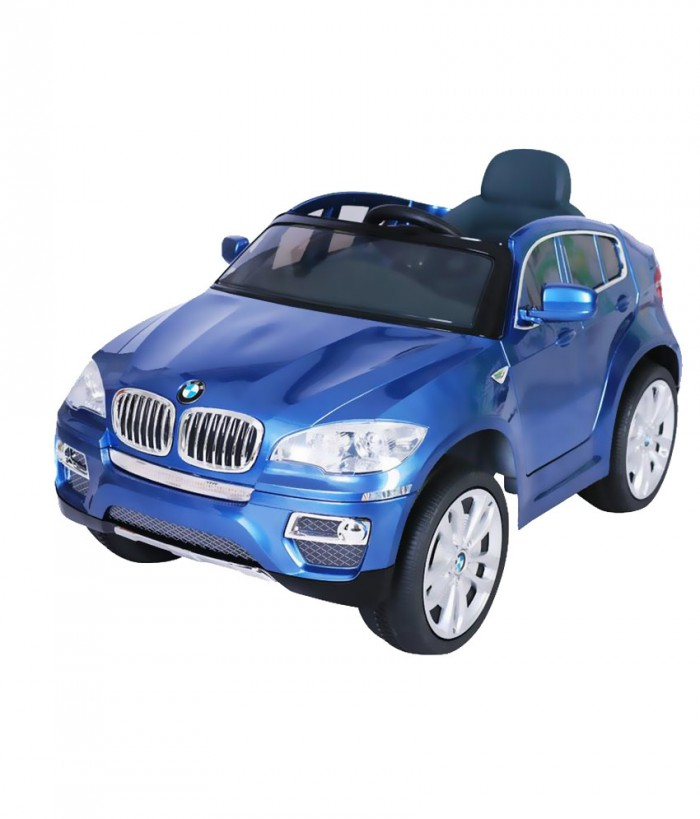 BMW X3 for kids