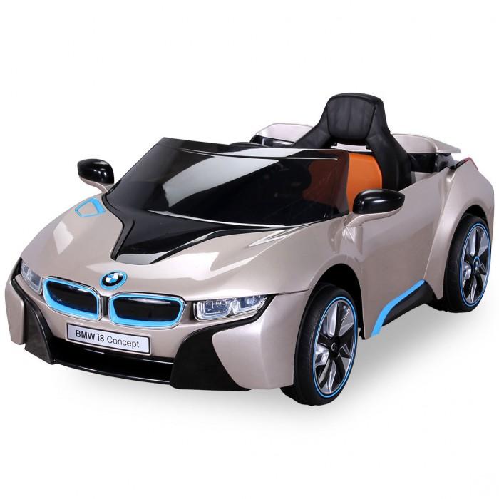 BMW i8 para niños
