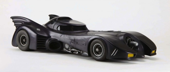 Batmovil 1989