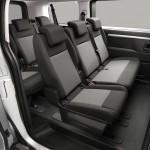 Citroen SpaceTourer 2016 interior 03