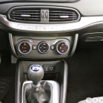 Fiat Tipo 2016 prueba 16
