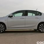 Fiat Tipo 2016 prueba 39