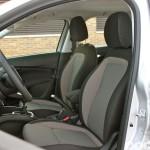 Fiat Tipo 2016 prueba 8