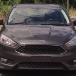 Ford fotos espía 10