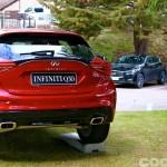 Infiniti Q30 2016 prueba 02