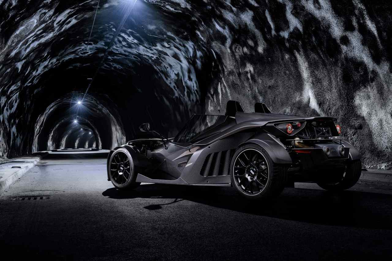 KTM X-Bow GT Black Edition 2016 03