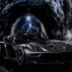 KTM X-Bow GT Black Edition 2016 08