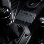 KTM X-Bow GT Black Edition 2016 interior 02