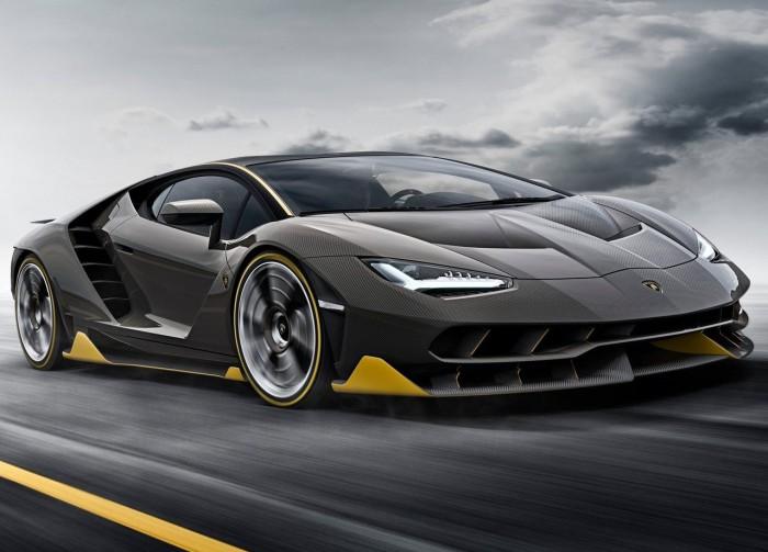 Lamborghini Centenario 2016 01