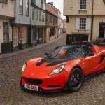 Lotus Elise Cup 250 2016 01